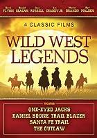 Wild West Legends [DVD] [Import]