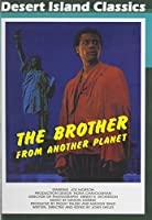 Brother from Another Planet (1984) [DVD]