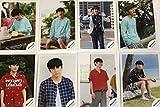 関ジャニ∞ ジャム 青春のすべて 今 PV 撮影 公式写真 26枚フルセット 渋谷すばる