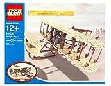レゴ ライト兄弟の飛行機 10124 Wright Brothers Plane(並行輸入品)