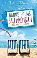 Balearenblut: Ein Mallorca-Krimi