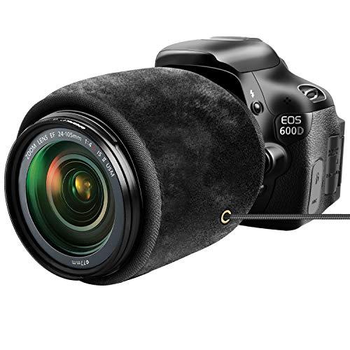 COOWOO カメラレンズヒーター 結露対策 レンズ霜よけ 夜露防止 曇り 除去 対策 usb電源接続 デジタル一眼レフカメラ対応USBケ-ブル1.5M巻きつけ型 レンズウォーマー 星空撮影 天体観測 夜景撮影
