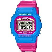 CASIO (カシオ) 腕時計 G-SHOCK(Gショック) 「THROW BACK 1983」DW-5600TB-4B メンズ 海外モデル  [並行輸入品]