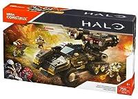 Mega Construx Halo UNSC Wolverine Charge [並行輸入品]