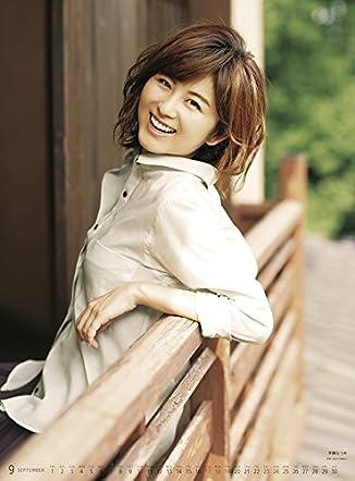 テレビ朝日女性アナウンサー 2017年 カレンダー 壁掛け B3