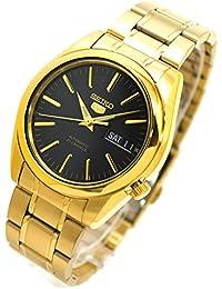 [セイコー] SEIKO 5 腕時計 自動巻き メンズ 海外モデル SNKL50K1 [並行輸入品]