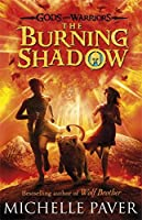 Gods and Warriors: The Burning Shadow (Book Two)