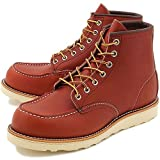 REDWING アイリッシュセッター REDWING レッドウィング ブーツ #8875 CLASSIC WORK BOOTS アイリッシュセッター クラシック ワークブーツ 6インチ モックトゥ ORO-RUSSET PORTAGE(RED WING)