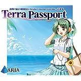 PS2 夜明け前より瑠璃色な -Brighter than dawning blue- プラスサウンドトラック「Terra Passport」