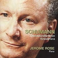 Schumann: Davidsbundlertanze