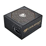COUGAR クーガー ATX電源 GX(V3) 800W HEC-GX800V3