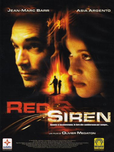 Red siren [Import anglais]