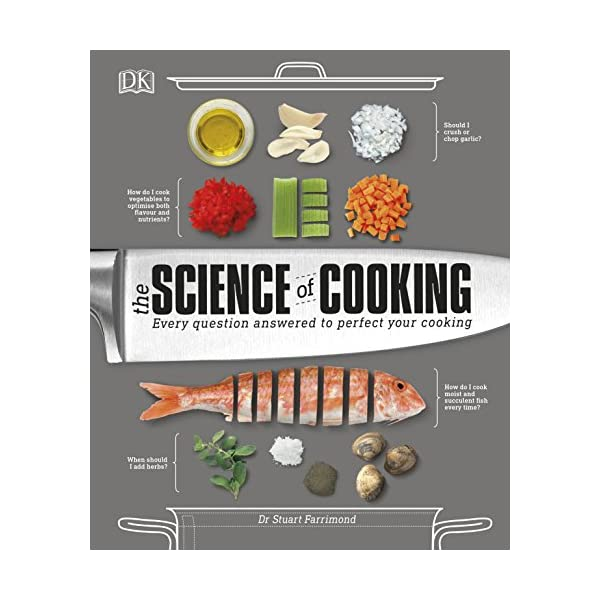 The Science of Cooking: ...の商品画像