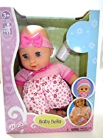 Baby Bella Dream Collection (12 Inches) by GiGo Toy 【You&Me】 [並行輸入品]