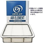 タクティー(TACTI) エアエレメント V9112-0036