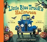 Little Blue Truck's Hallo