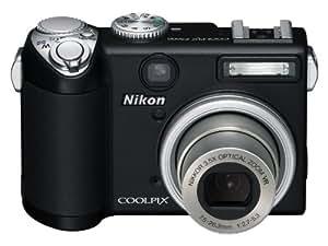 Nikon デジタルカメラ COOLPIX(クールピクス) P5000 ブラック 1000万画素