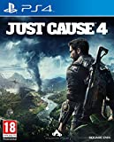Just Cause 4 Standard Edition (PS4) - Imported fro...