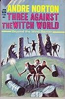 Witch Wld 04/3 Agn Ww (Witch World)