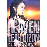 リア・ディゾン写真集 HEAVEN (タレント・映画写真集)