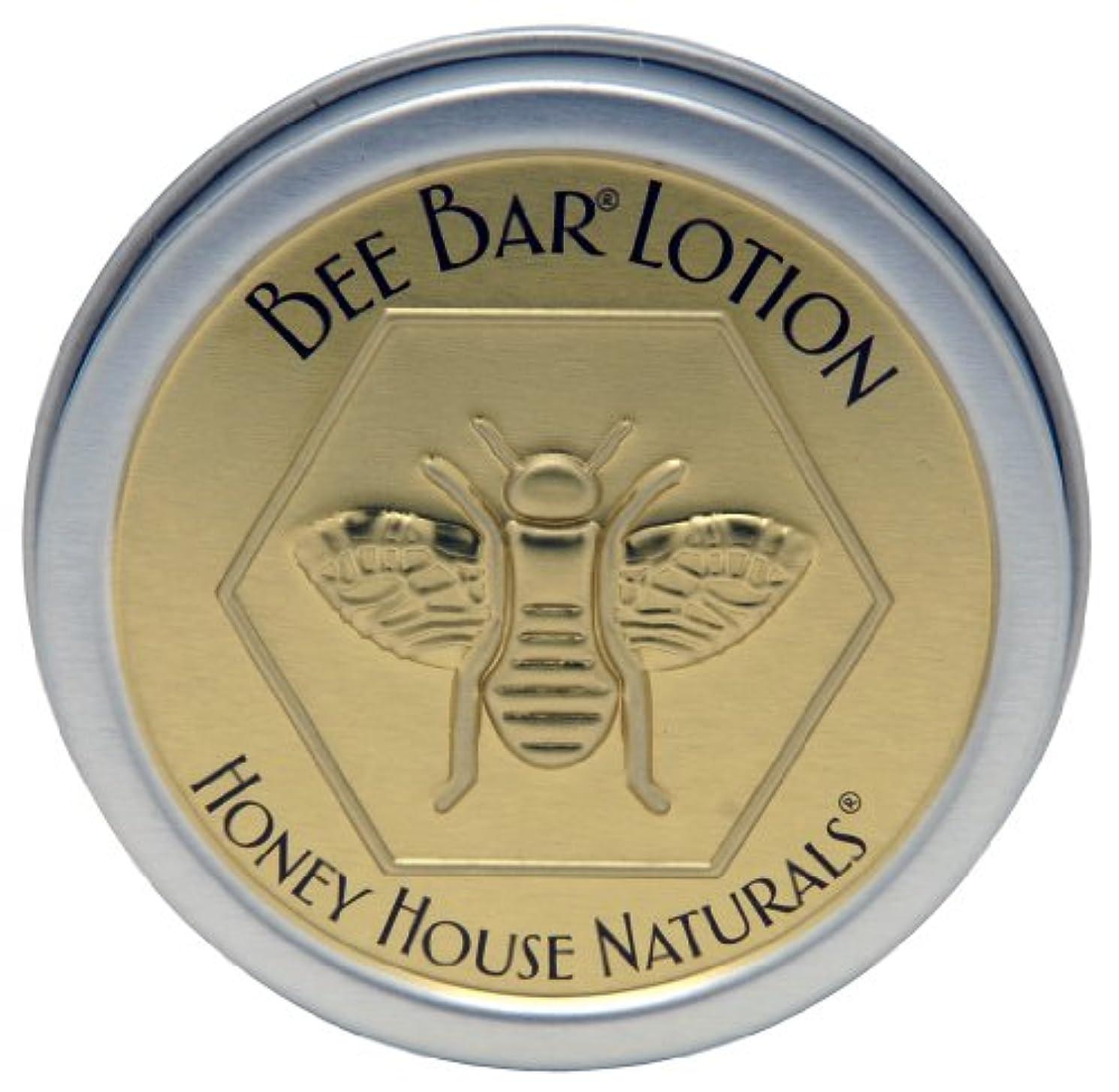アイスクリーム確かに砂利BEE BAR LOTION ビーバーローション(ハワイアン)(トラベルサイズ17g)