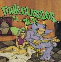 Funk Classics:  the 70s