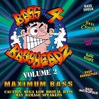 Bass 4 Bassheadz 2