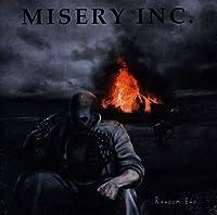 Random End by Misery Inc (2009-06-02)