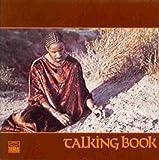 Talking Book [12 inch Analog]