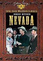 Zane Grey Collection: Nevada [DVD] [Import]