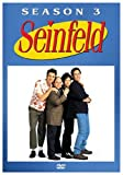 Seinfeld: Season 3 [DVD] [Import]
