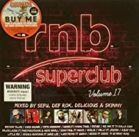 Rnb Superclub Volume 17
