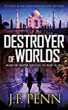 Destroyer of Worlds (Arkane Thrillers)