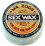 SEXWAX(セックスワックス) ボードワックス CLASSICS