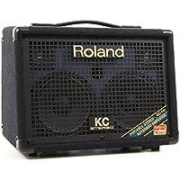 Roland/KC-110 Stereo Keyboard Amplifier ローランド 電池駆動可能 キーボードアンプ