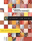 Cover of Adam Interactive Anatomy Student Lab Guide W/Windows DVD Pac