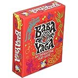 Baba Yaga Card Game