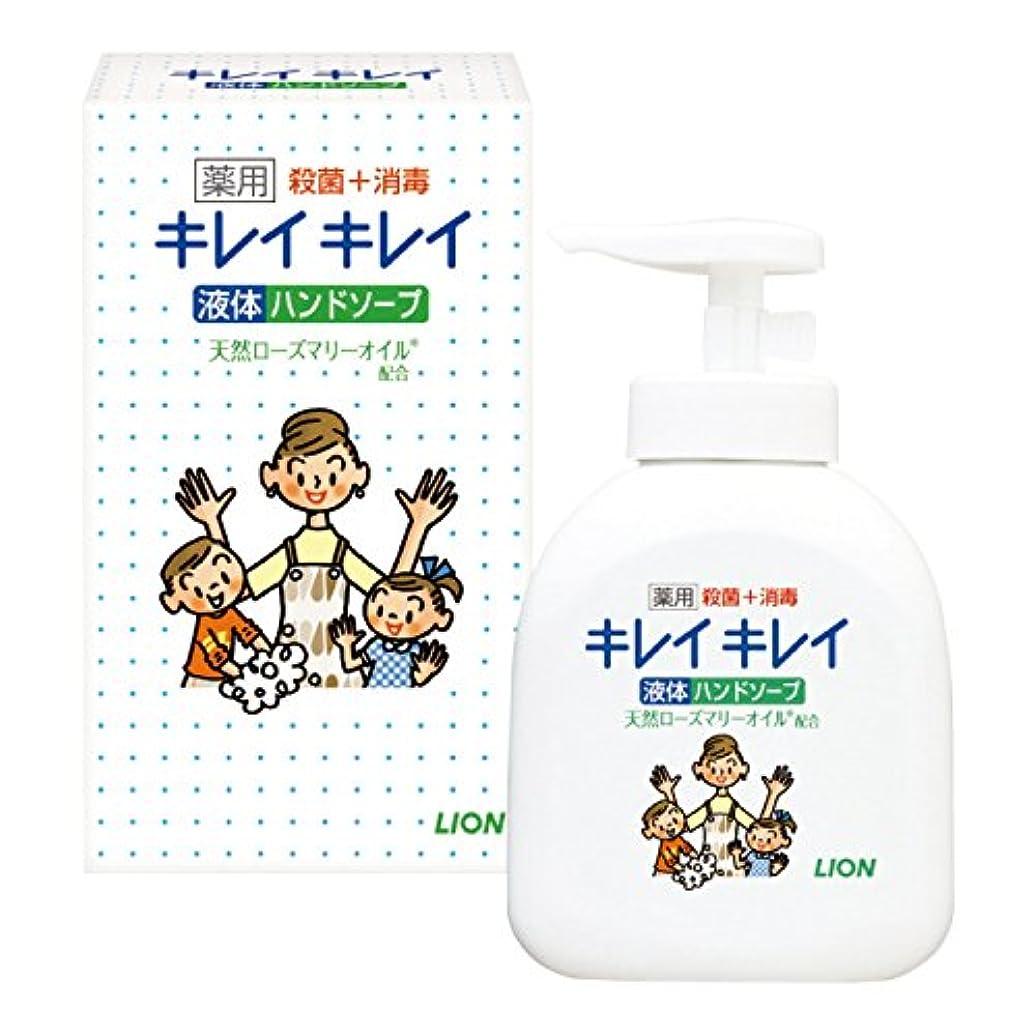 フィドル悲惨アマゾンジャングルキレイキレイ薬用液体ハンドソープ(箱入)【25個セット】