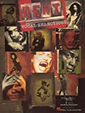 Rent: Vocal Selections