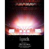 13th ANNIVERSARY –Xlll GALLOWS- [THE FIVE BLACKEST CROWS] 18.03.11 MAKUHARI MESSE