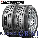 BRIDGESTONE 215/45R17 87W レグノGR-XI