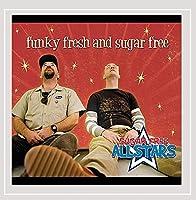 Funky Fresh & Sugar Free