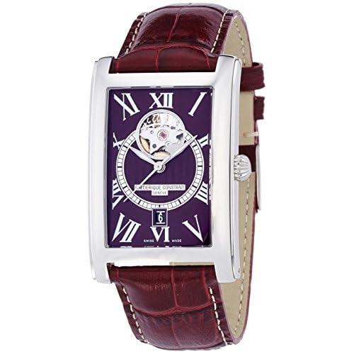 [フレデリック コンスタント]FREDERIQUE CONSTANT 腕時計 機械式 FC-315BRG4C26 メンズ 【正規輸入品】
