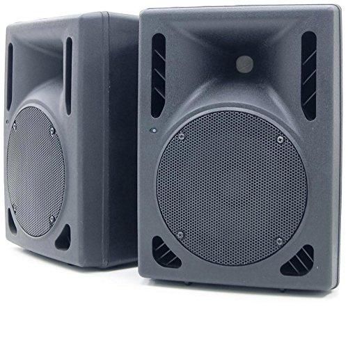 [해외]NEU LS-8 패시브 스피커 (누)/NEU LS-8 passive speaker (nu)