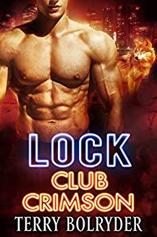 Lock (Club Crimson Book 2) by [Bolryder, Terry]