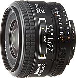 Nikon 単焦点レンズ Ai AF Nikkor 35mm f/2D フルサイズ対応