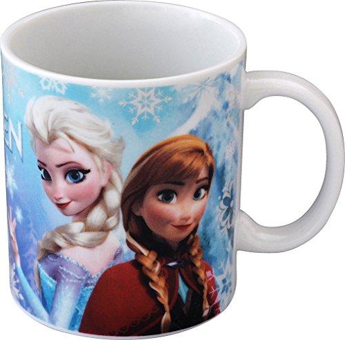 ディズニー アナと雪の女王 マグカップ アナ&エルサ 3200-01