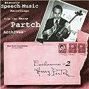 Enclosure Two: Harry Partch