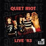 Live 83 [12 inch Analog]