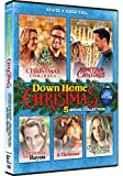 Down Home Christmas Collection: 5 Films [DVD]